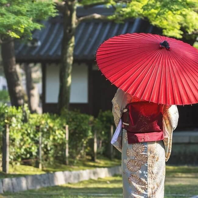 Bí quyết chăm dưỡng làn da không tuổi của phụ nữ Nhật Bản