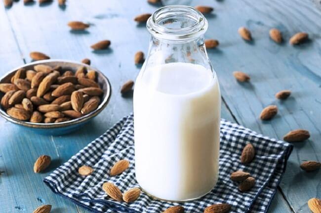 5 Loại Sữa 'Thần Thánh' Uống Vào Có Ngay Vóc Dáng Thon Thả