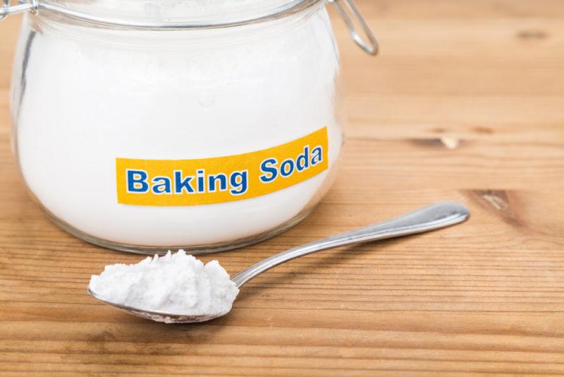 Công dụng của baking soda trong làm đẹp