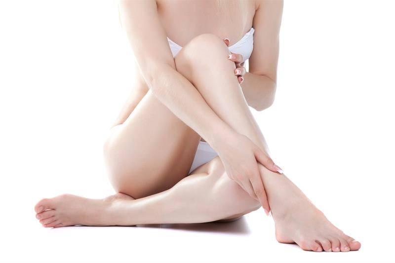Bí quyết chăm sóc da chân hoàn hảo