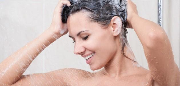 5 thói quen khi tắm gây nguy hại cho làn da chắc chắn bạn đang mắc phải