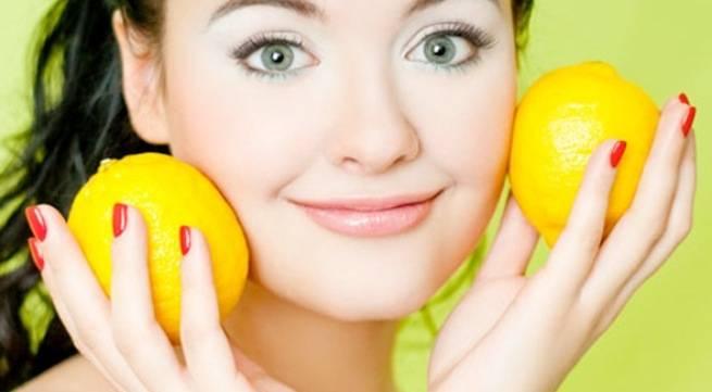 Tiết lộ công thức làm đẹp ra siêu rẻ tiền chỉ từ một trái chanh mà hiệu quả hơn cả đến spa