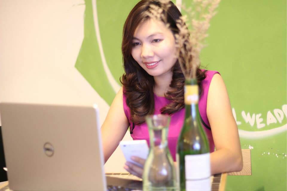 Hotmom Phùng Thanh Xuân hướng dẫn chọn sản phẩm trị nám hiệu quả
