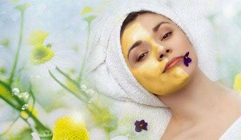 Mặt nạ tích hợp chăm dưỡng và tẩy da chết hiệu quả