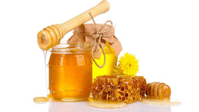 Làm đẹp toàn diện chỉ với 1 muỗng mật ong mỗi ngày
