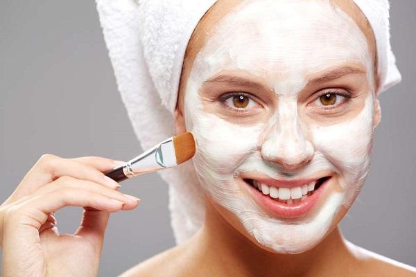 Top 7 cách chăm sóc da mặt trắng mịn bằng sữa chua hiệu quả tức thì
