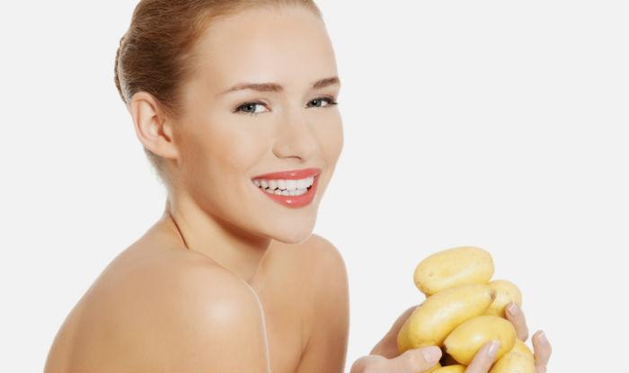 3 cách đắp mặt nạ khoai tây giúp da mềm mịn và giảm thâm ngay lần đầu
