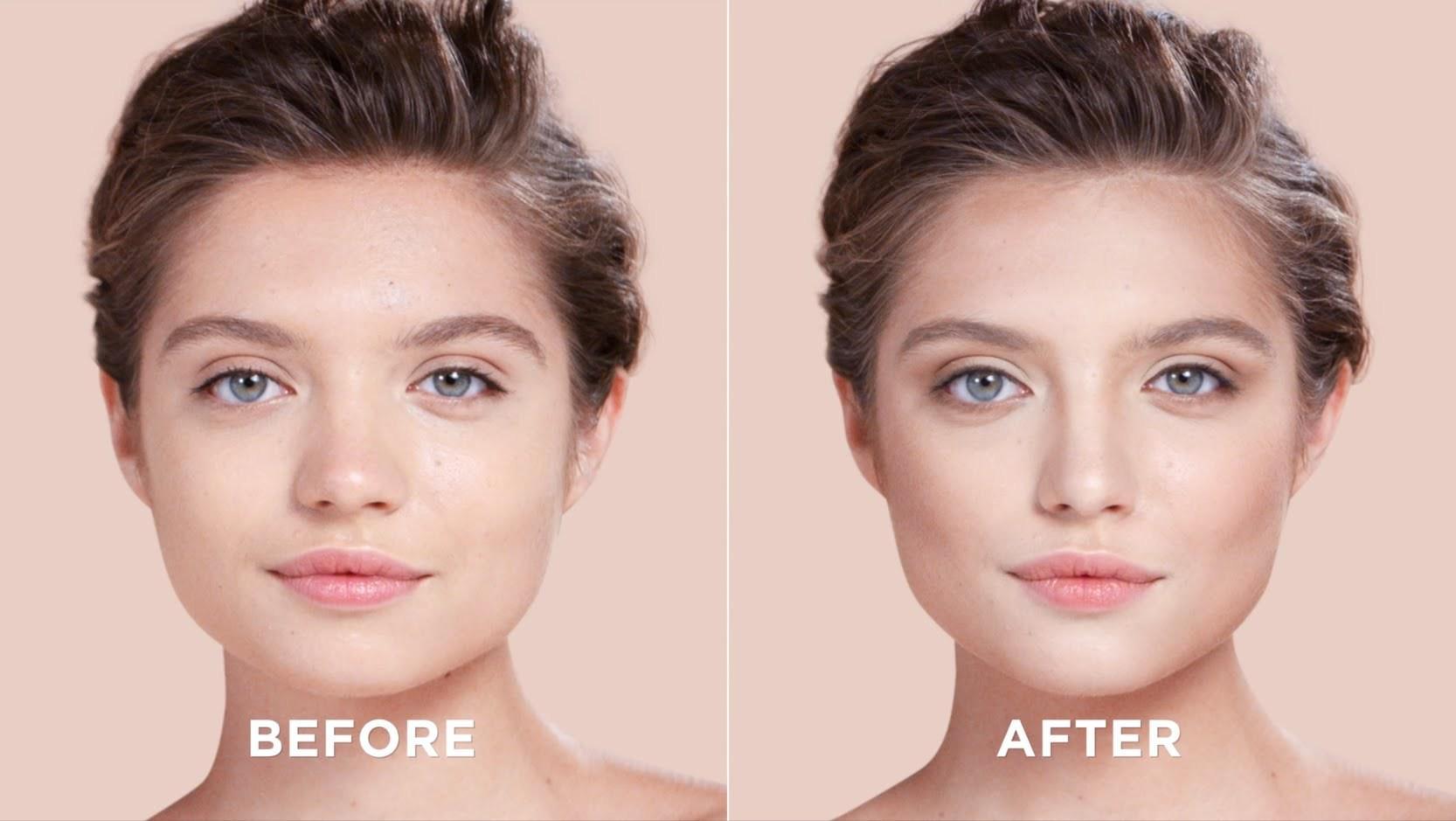 Hướng dẫn cách làm giảm mỡ mặt cực đơn giản cho cô nàng O-line