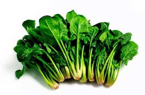 3 loại rau giúp bạn giữ gìn nhan sắc, trẻ mãi, lâu già