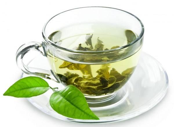 Uống trà xanh thay cafe mỗi ngày