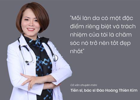 bác sĩ LÊ VI ANH